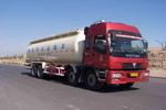 博格达牌XZC5311GFL型粉料物料运输车图片