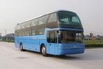 12米|24-42座女神卧铺客车(JB6122W3)