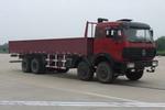北方奔驰国三前四后八货车271马力19吨(ND1315D41J)