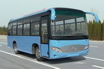 华新牌HM6810HK3型客车