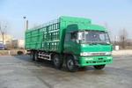 燕台牌YTQ5241CCXYP10K2L11T4型畜禽运输车