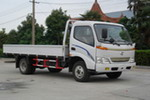 众田国二单桥货车120马力3吨(ZTP1052W)