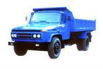 兰驼牌LT5820CD型自卸低速货车图片