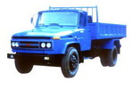 兰驼牌LT5820C型低速货车图片