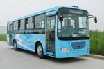 10.1米|20-38座安凯城市客车(HFF6105GK63)