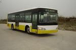 8.1米|15-31座合客城市客车(HK6813G1)