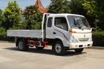众田国二单桥货车120马力3吨(ZTP1052PSW)