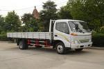 众田国二单桥货车120马力4吨(ZTP1062WL)