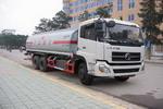 运力牌LG5257GJY型加油车