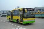 7.5米 10-27座星凯龙城市客车(HFX6750HG)