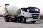 运力牌LG5258GJBC型混凝土搅拌运输车