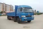 庐山牌XFC3241ZP型自卸汽车