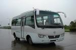 庐山牌XFC6602EQ5型轻型客车