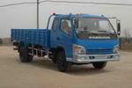 轻骑国二单桥货车131马力6吨(ZB1120TPX)
