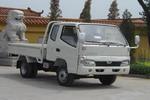 轻骑国二单桥轻型货车61马力1吨(ZB1020BPB)