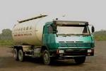 迅力牌LZQ5255GFL型粉粒物料运输车
