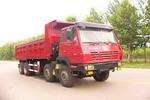 迅力牌LZQ3314Q45型自卸汽车