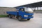 超雷单桥自卸车国二95马力(CLP3040NJ)