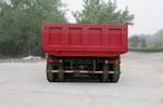 豪泺牌ZZ3317M3567AJ型自卸汽车图片