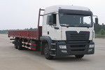 东方红后双桥,后八轮货车362马力13吨(LT1258BM)