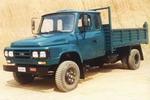 HC5820CPD2河驰自卸农用车(HC5820CPD2)