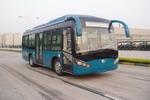 8.6米|24-38座宇通城市客车(ZK6861HGN)