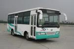 7.6米|16-28座凌宇城市客车(CLY6760CNG)
