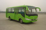 6.6米|12-24座凌宇城市客车(CLY6660CNG)