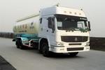 凌宇牌CLY5257GSL1型散装物料车图片