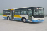 SLG6100CNG城市客车