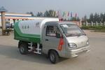 CLW5010MLJ型程力威牌密封式垃圾车图片