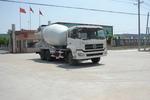 厂家量身定做3-15方商混水泥罐车