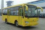 7.4米|17-31座邦乐城市客车(HNQ6740G)