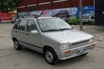 江南牌JNJ7080BE型微型轿车图片