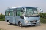 6米|10-19座赛特客车(HS6602)