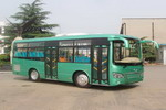 7.4米 12-29座同心城市客车(TX6740G)