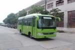 7米 12-24座同心城市客车(TX6700G)