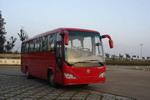 广通牌GTQ6108E3G3型大型豪华旅游客车图片