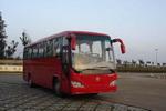 广通牌GTQ6108E3B3型大型豪华旅游客车图片