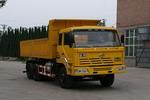 红岩牌CQ3253SMG434型自卸汽车