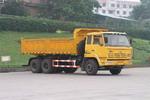 红岩牌CQ3253SMG494型自卸汽车