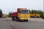 红岩牌CQ3313SMG426型自卸汽车