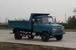 川路牌CGC3042CB5型自卸汽车