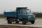川路牌CGC3042CB7型自卸汽车