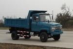 川路牌CGC3042CBG型自卸汽车