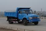 川路牌CGC3052DVG1型自卸汽车