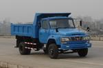 川路牌CGC3055DVG型自卸汽车