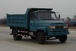 川路牌CGC3051CVG1型自卸汽车