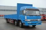 大地前四后四货车233马力10吨(RX1200P1K2L11T3YD)