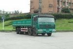 南骏国二前四后八货车260马力12吨(CNJ1240KP77)